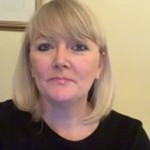 Eileen Bowley 3 weeks after starting to work with the alkaline diet expert, Andrew Bridgewater