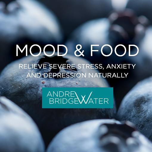 Mood & Food by Andrew Bridgewater